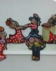 tablao flamenco ceramica Antonio Ruano