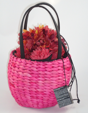 Bolsos flores MR Hispania Flamenco