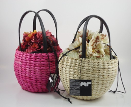 Bolsos flores MR Hispania Flamenco.