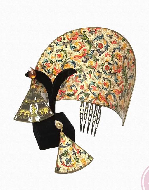 conjunto artepeina hispania flamenco