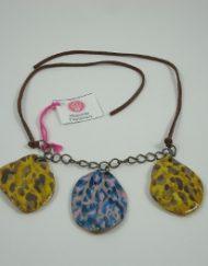 collar rosario salvador hispania flamenco