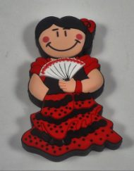 USB Gitana Hispania Flamenco