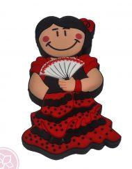 usb flamenca hispania flamenco