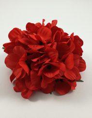 flor hortensia hispania flamenco