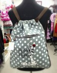 mochila hispania flamenco
