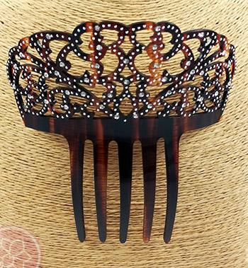 Peina carey Hispania Flamenco