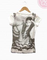 Camiseta Carmen Amaya Hispania Flamenco