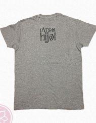 camiseta hombre hispania flamenco