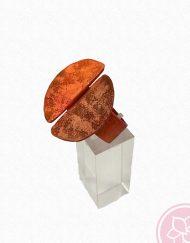 anillo oana millet hispania flamenco
