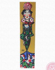 tabla carmen encinas hispania flamenco