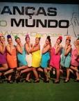 albornoz pareo de viaje hispania flamenco