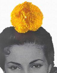 tienda clavel amarillo