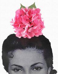 tienda hortensia rosa