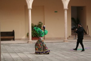 video anuncio 2015 hispania flamenco