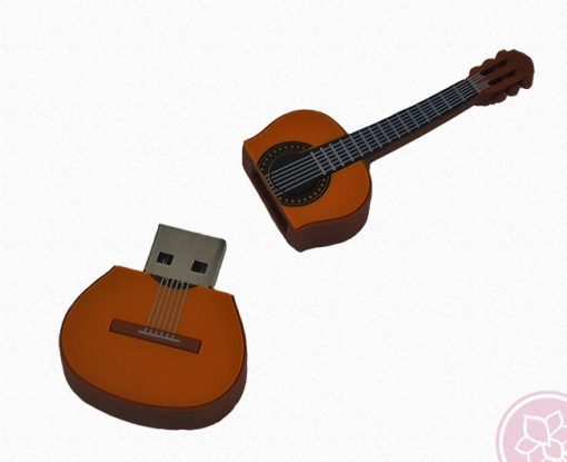 usb guitarra 8 g. hispania flamenco