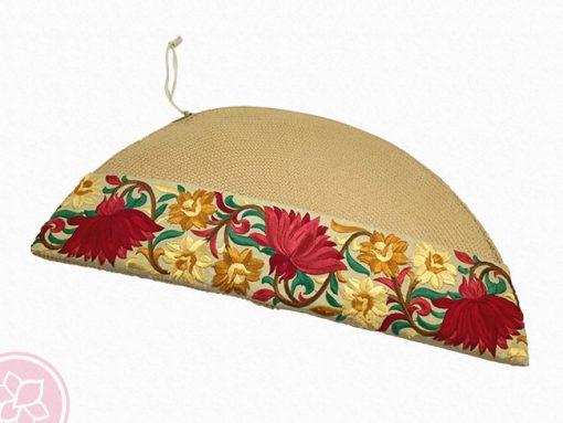 bolso empanadilla hispania flamenco