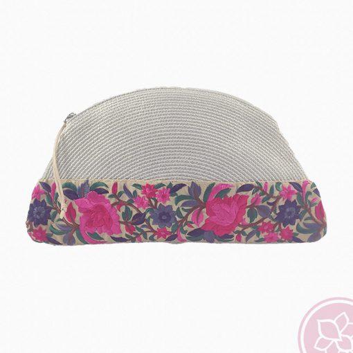 tienda bolso empanadilla rosa