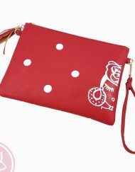 bolso cartera feria hispania flamenco
