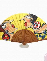 abanicos de carmen encinas Hispania Flamenco