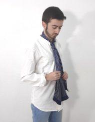 pañuelo de lunares hispania flamenco