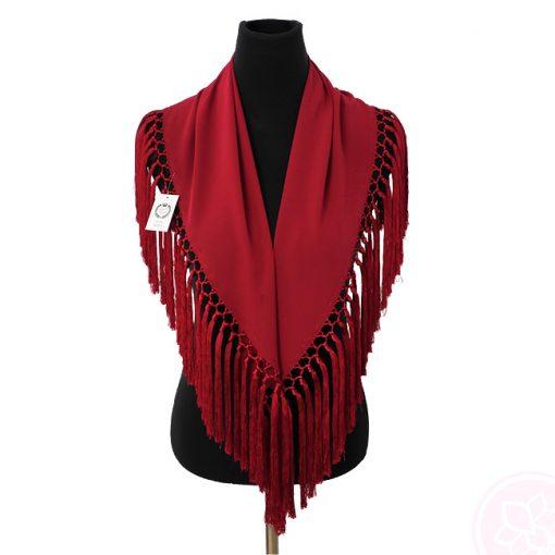 manton corinto hispania flamenco